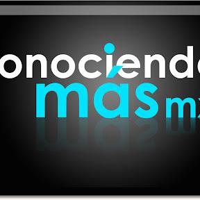 Conociendo más mx
