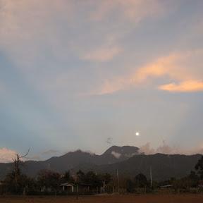 Volcán Chiriquí