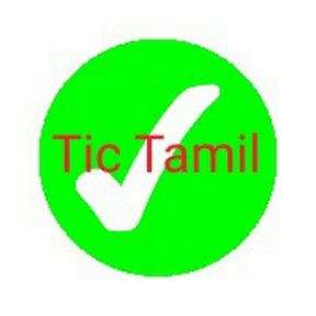 TiC TamiL like