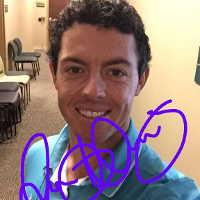 The Rory McIlroy Legion