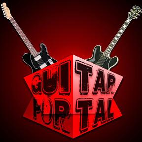 Guitar Portal