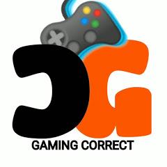 Gaming Correct