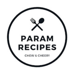param recipes