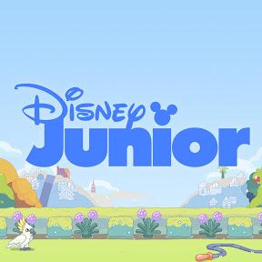 DisneyJuniorUK