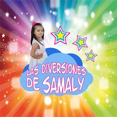 las diversiones de SAMALY