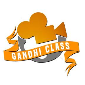 Gandhi Class
