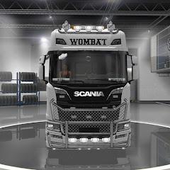 Wombat Trucker
