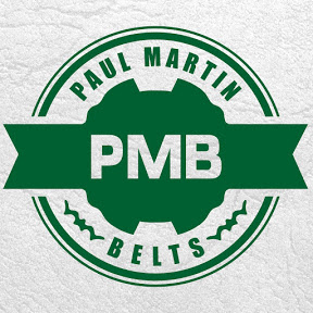 Paul Martin Belts