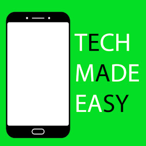 Tech Made Easy