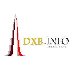DXB info