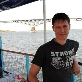 Михаил Данильченко
