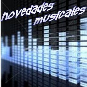 Novedades Musicales