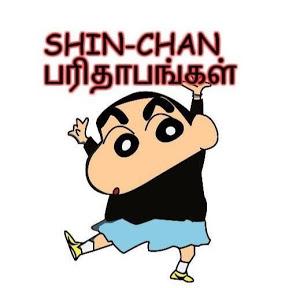 Shinchan Tamil
