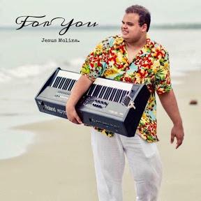 Jesús Molina Music