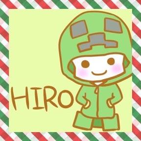 HIRO自称マイクラpeピタゴラ博士