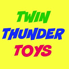 Twin Thunder Toys