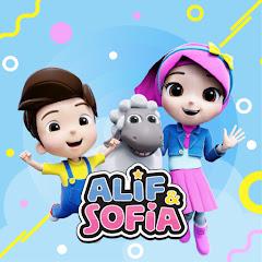 Alif & Sofia