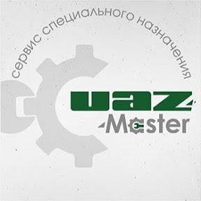 Uaz Master