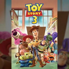 Toy Story 3 - Topic