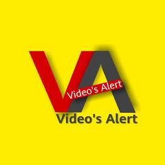 Video's Alert