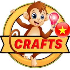 Monkey Craft Viet Nam