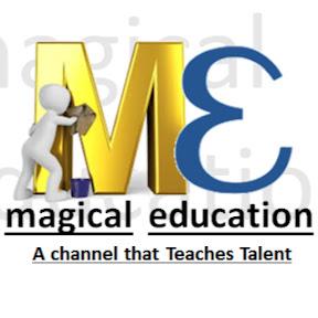 magical education by Kumar Ketan