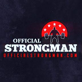 Official Strongman