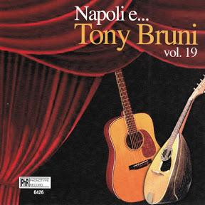 Tony Bruni - Topic