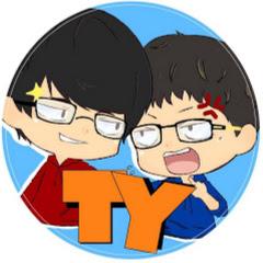 T.Y 方程式