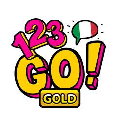 123 GO! Gold Italian