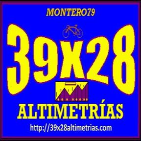 39X28 Altimetrias La web de Marce Montero