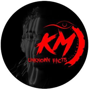 K-Mysteries