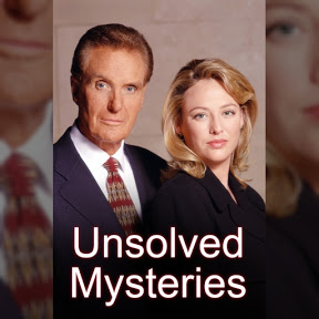 Unsolved Mysteries - Topic