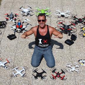 jfr900 Drones reviews