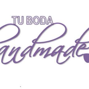 Tu Boda Handmade
