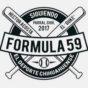 FORMULA 59