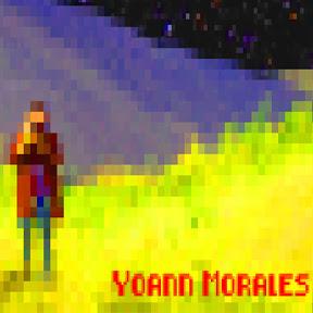 Yoann Morales