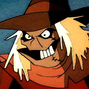 The Scarecrow DC Comics