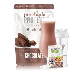 Pure Body Protein