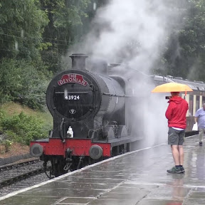 Keighley & Worth Valley Railway - Topic