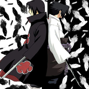 ITACHI VS SASUKE VLOGS