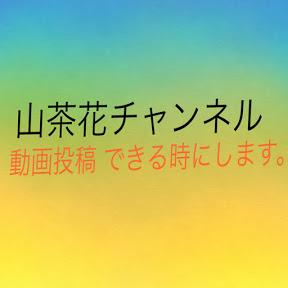山茶花 サポchannel