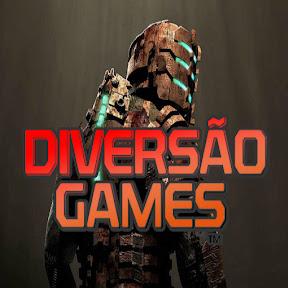 Diversão Games