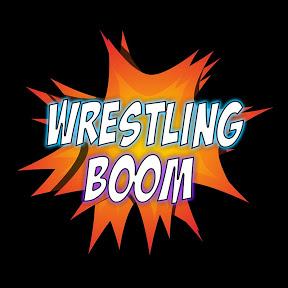 Wrestling Boom