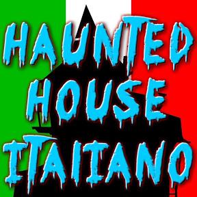 Haunted House Italiano - Cartoni animati