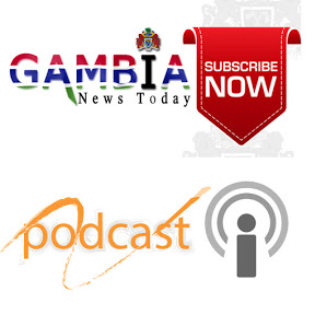 Gambia News Today Podcast TV