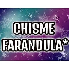 CHISME FARANDULA