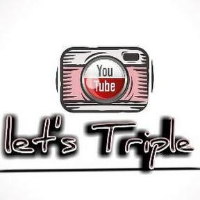 let's triple