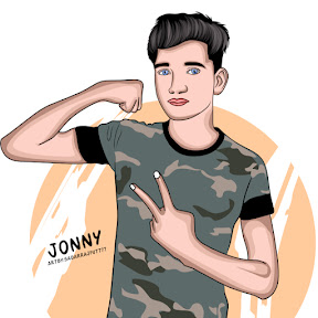 Jonny's Editing