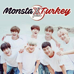Monsta X Turkey